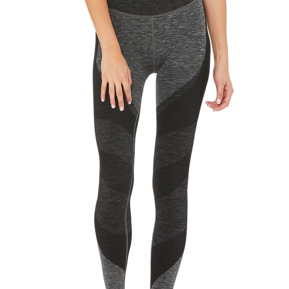 431e73cabcb340 ALO Yoga Pants | Highwaist Seamless Lift Legging | Poshmark